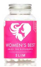 Avis sur Women's Best Slim