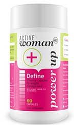 Active Woman Define France