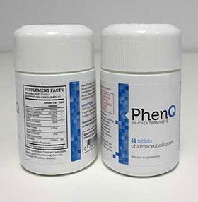 PhenQ Avis