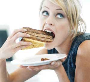 Suppression de l'Appétit & Contrôle des Calories