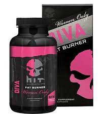 Diva fat Burner France