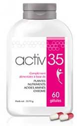 Activ35 avus
