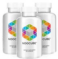 NooCube est un complément nootropique