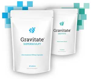 Gravitate Nutrition France