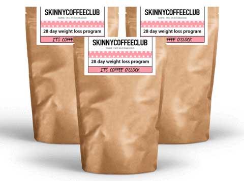 Skinny Coffee Club Avis
