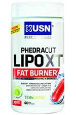 Phedra Cut Lipo XT