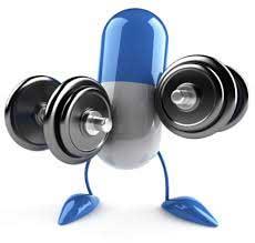 Pilule d'exercice