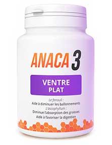 Anaca3 Ventre Plat Acheter