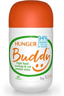 Hunger Buddy France