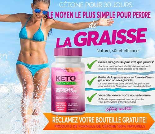 Acheter Keto France